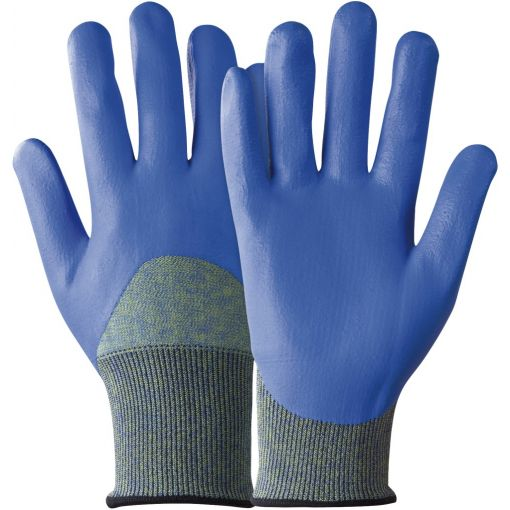 Gant de protection contre les coupures DumoCut® 656, eduction en mousse de nitrile | Gants de protection contre les coupures