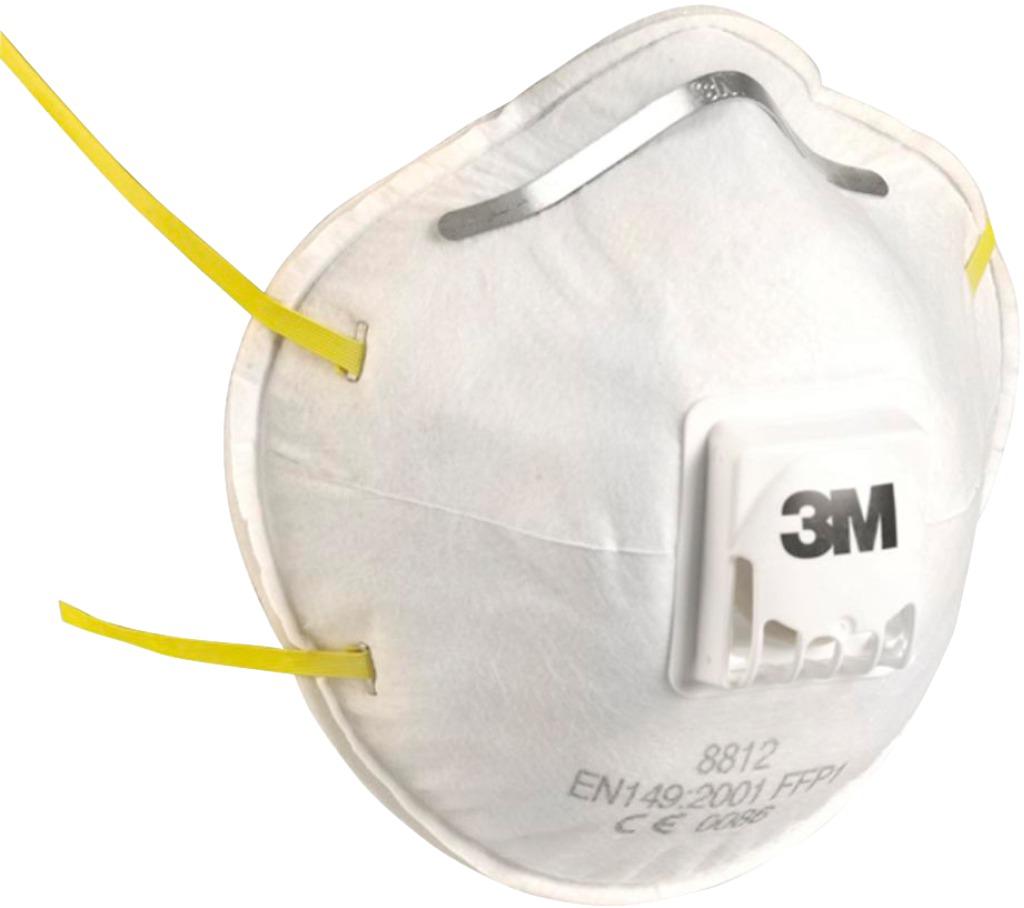 masque 3m 8810